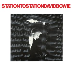 David Bowie - Station To Station - Special Edition - cover art